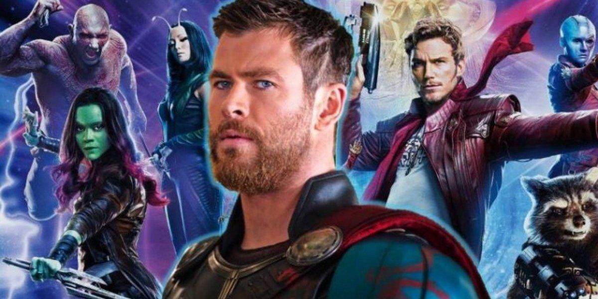 Alerta de Spoiler! Irmãos Russo culpam Thor pelo final de 'Vingadores: Guerra Infinita'