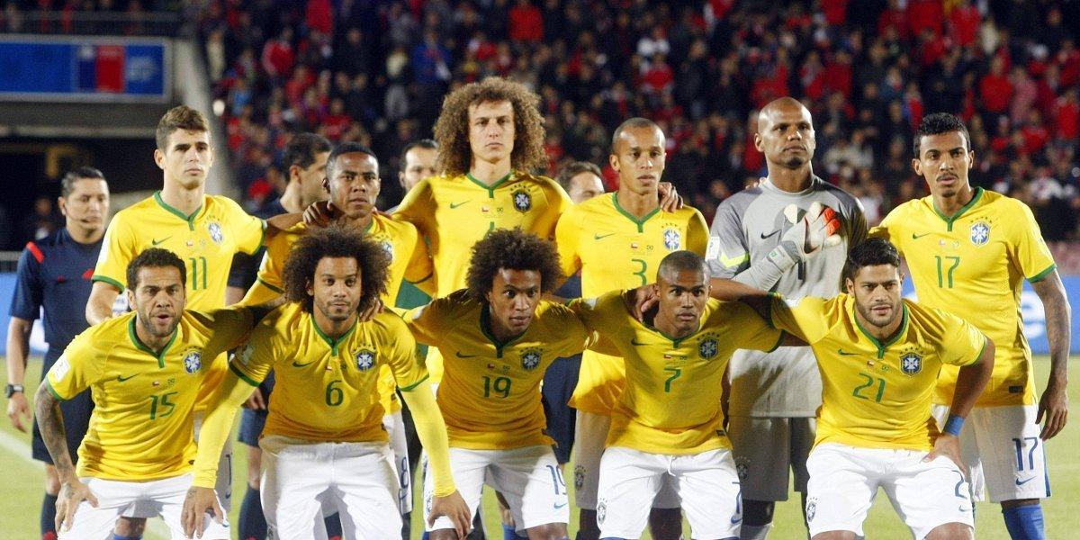 Dani Alves se pierde el Mundial de Rusia 2018 — Confirmado