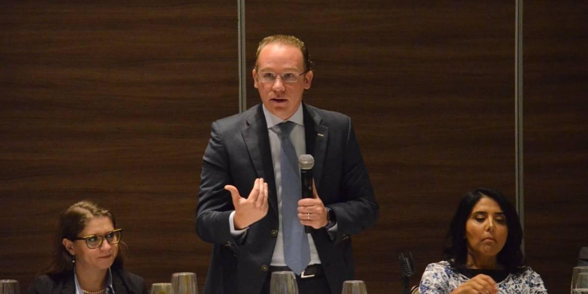 Sí al desarrollo inmobiliario, no a la corrupción en BJ: Santiago Taboada