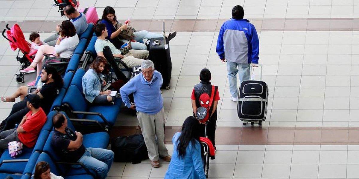 El aumento que tuvieron los pasajes de avión en abril
