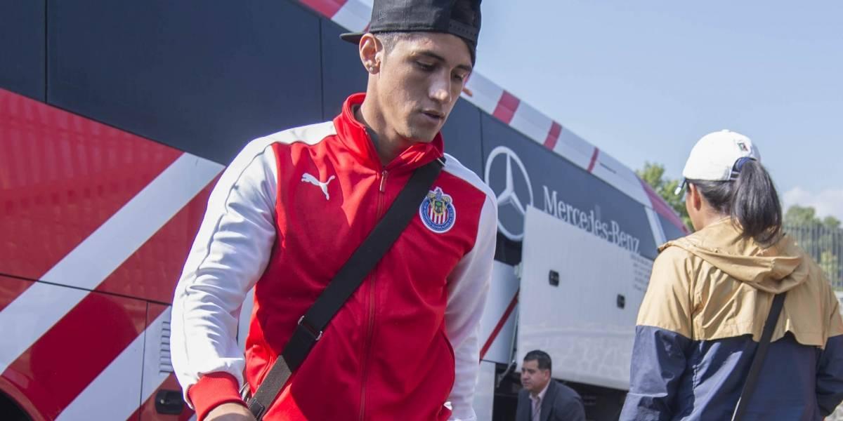 Alan Pulido también podría llegar a Cruz Azul con Ricardo Peláez
