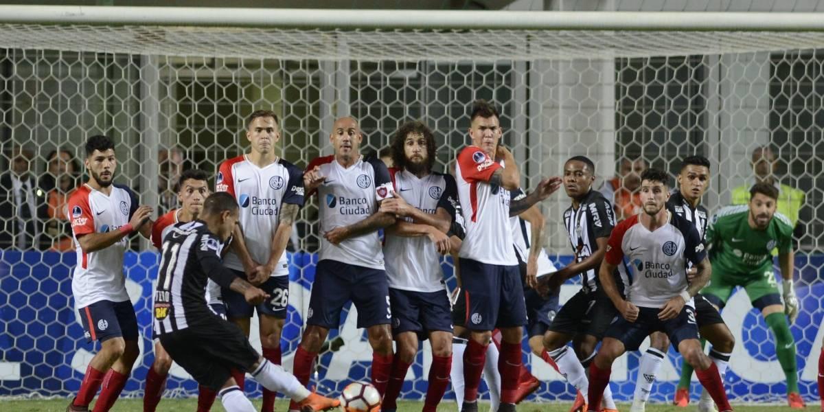 ¿Copa de cartón? Presidente de Atlético Mineiro ninguneó a la Copa Sudamericana tras dramática eliminación