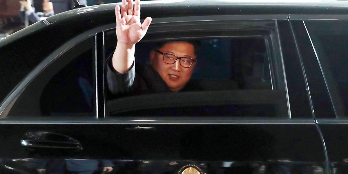 Corea del Norte libera a tres rehenes estadounidenses por visita de Mike Pompeo