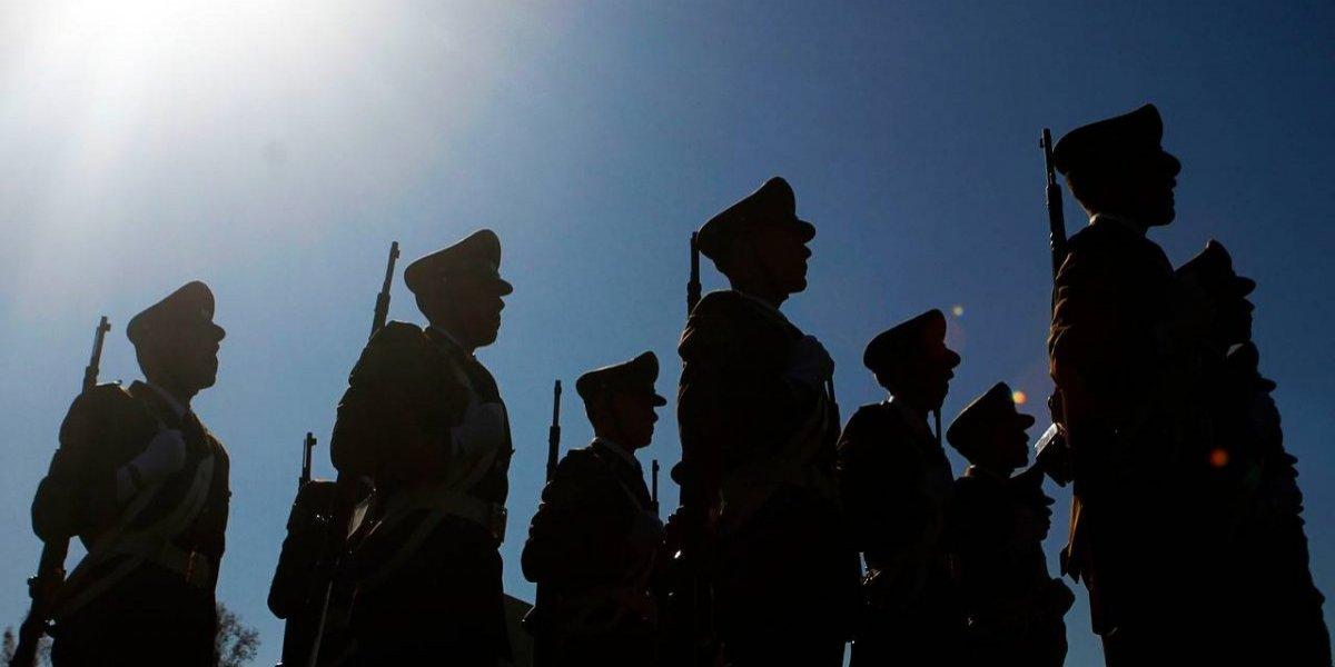 Gobierno asegura que renuncia de general Murillo