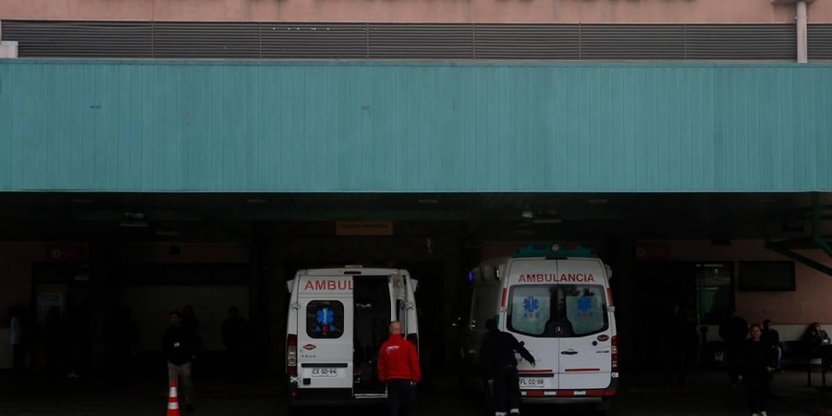 Hospital San José: denuncian muerte de paciente con coronavirus que esperaba ventilador mecánico