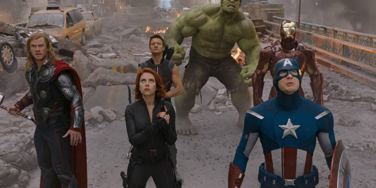 CEO de Disney dice que las películas de Avengers no se acaban el 2019