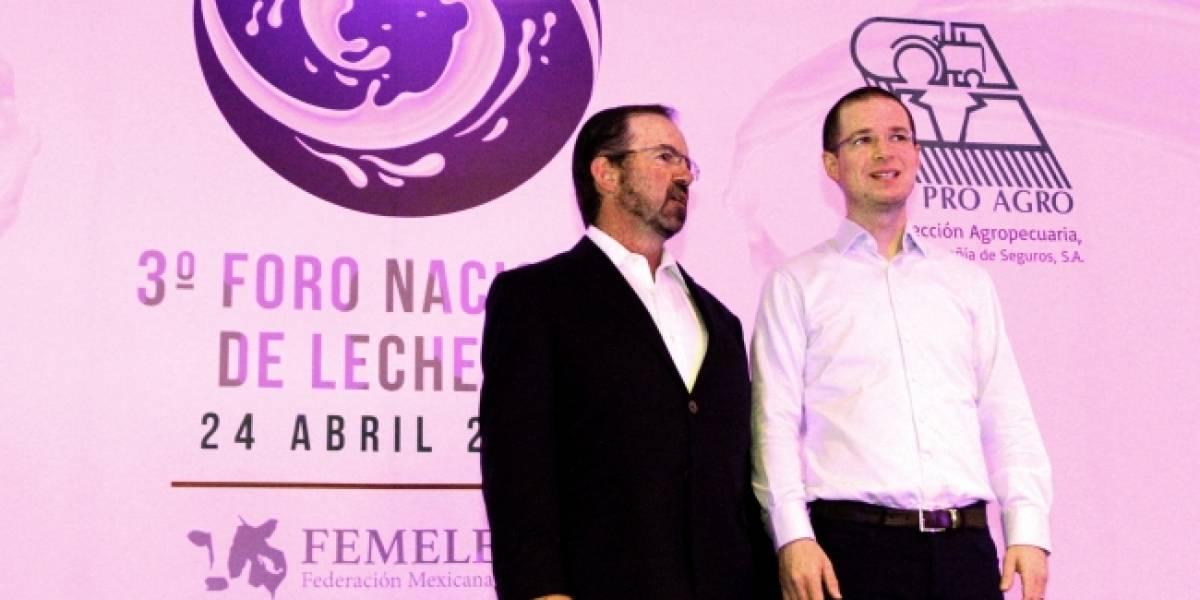 Se suma Vicente Gómez Cobo a la campaña de Ricardo Anaya