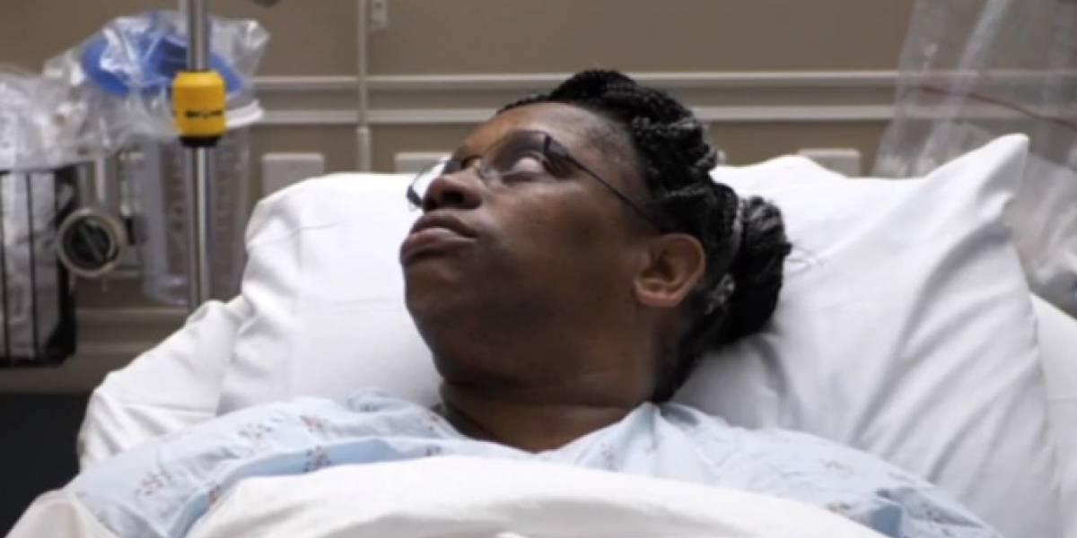 Creyó durante 5 años que tenía alergia, pero la verdad era aterradora: su cerebro padecía una grave amenaza