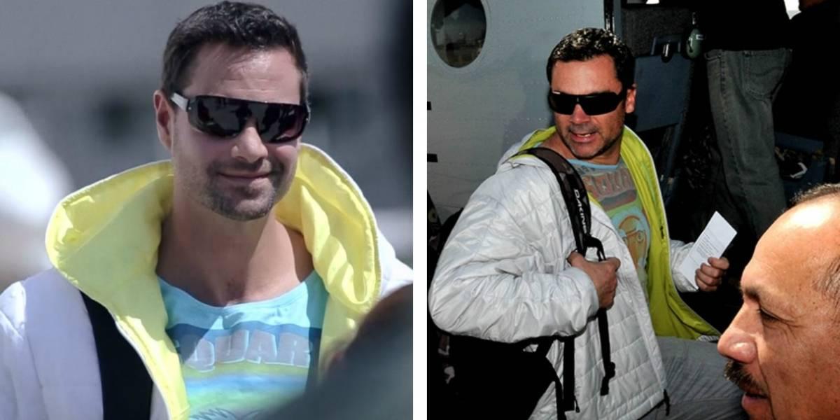 """Viuda de Roberto Bruce cree que es """"chocante"""" programa que mostrará los últimos momentos de Felipe Camiroaga y su marido"""
