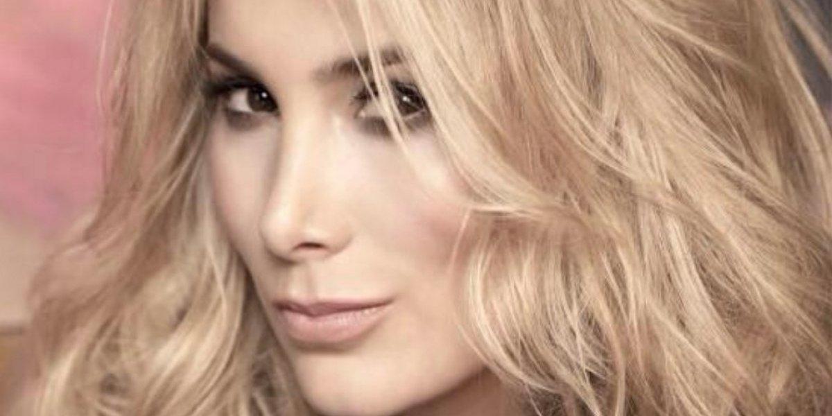 Ella es Valeria Lotero, la modelo y artista que grabó el video de 'Don José'