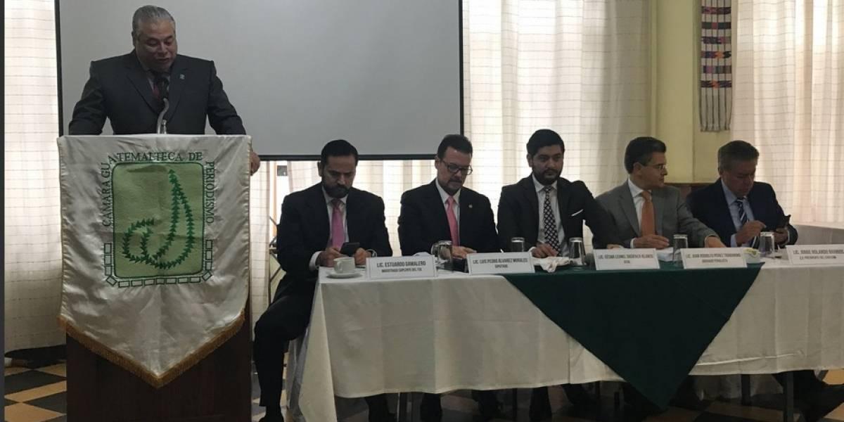 Debaten sobre reforma para castigar financiamiento electoral anónimo