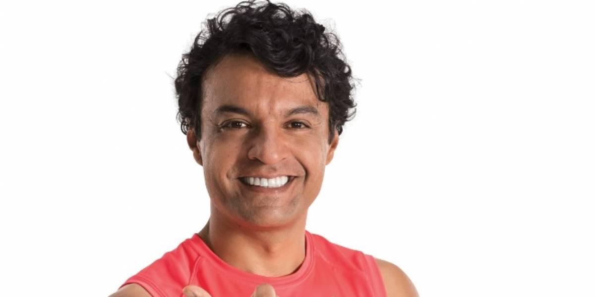 Julián Román vuelve a la televisión para darle vida a Beto Pérez