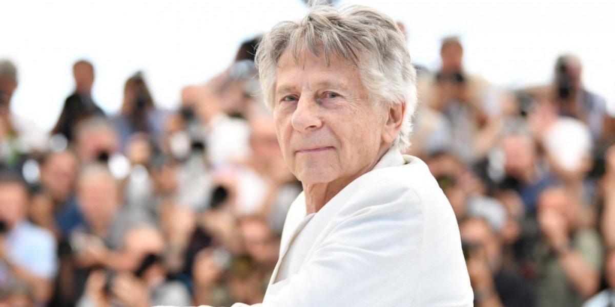 """El director de cine se rebela: Román Polansky asegura que #MeToo es una """"histeria colectiva"""""""