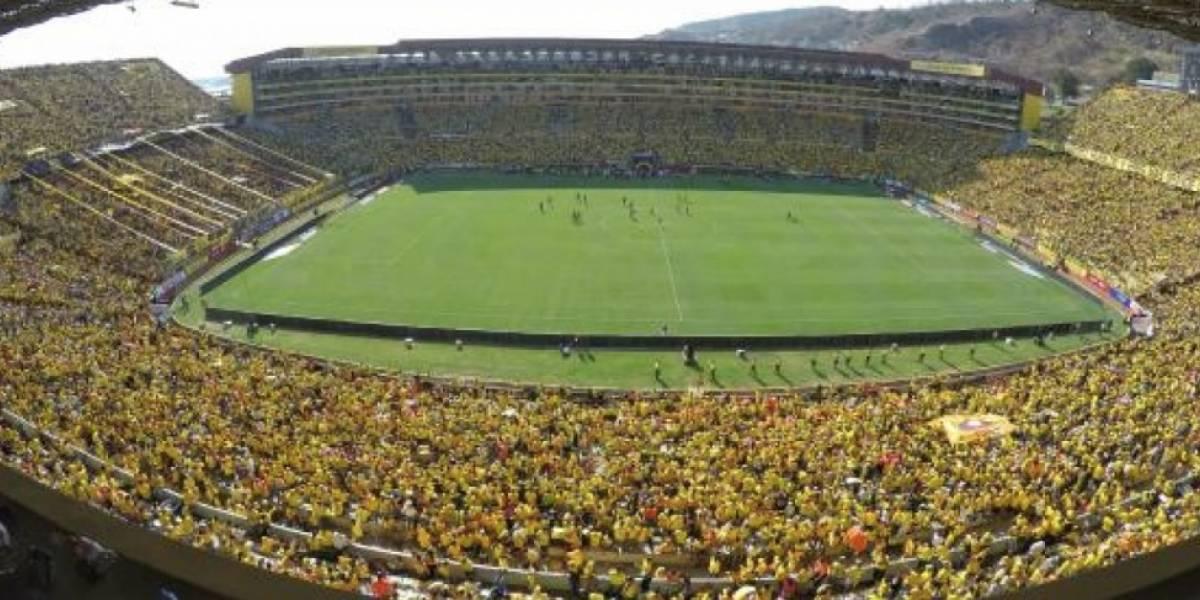 Abogado de BSC se pronunció tras sanción de FEF al estadio Monumental