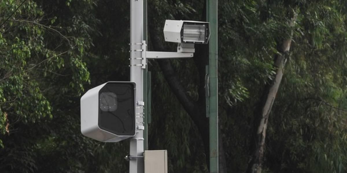 Diputados locales piden suspender las fotomultas