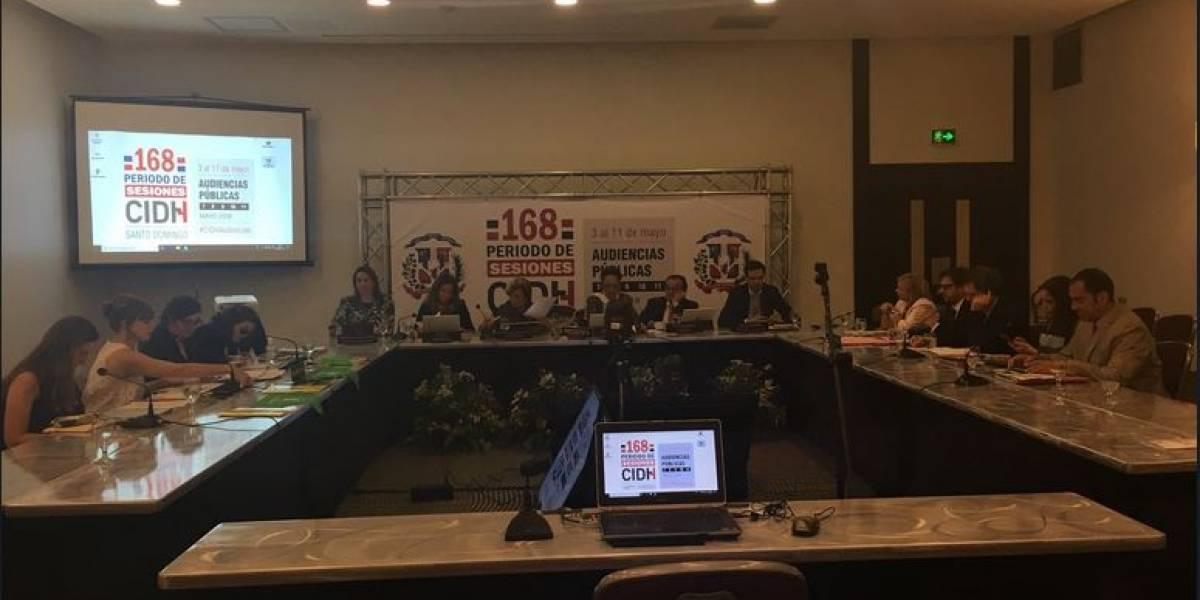 CIDH conoce audiencias sobre situación en Colombia y aborto en Argentina