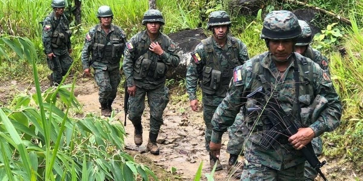 80% de aceptación a la gestión del Comando Conjunto de las Fuerzas Armadas