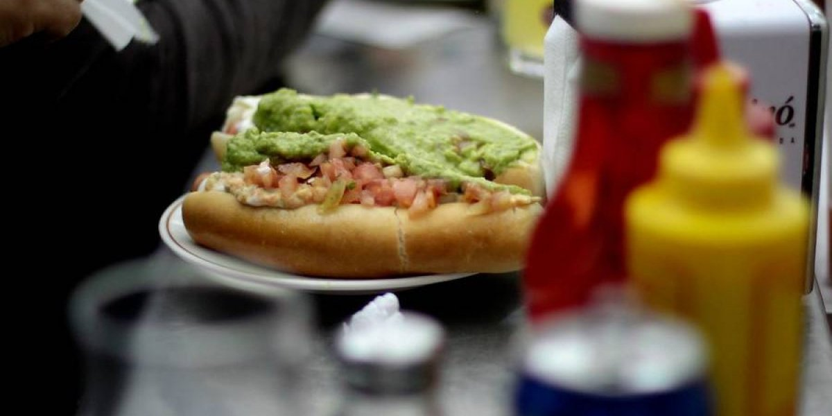 Saludable solo para la economía: ventas de comida rápida crecieron 6,9% en el primer trimestre