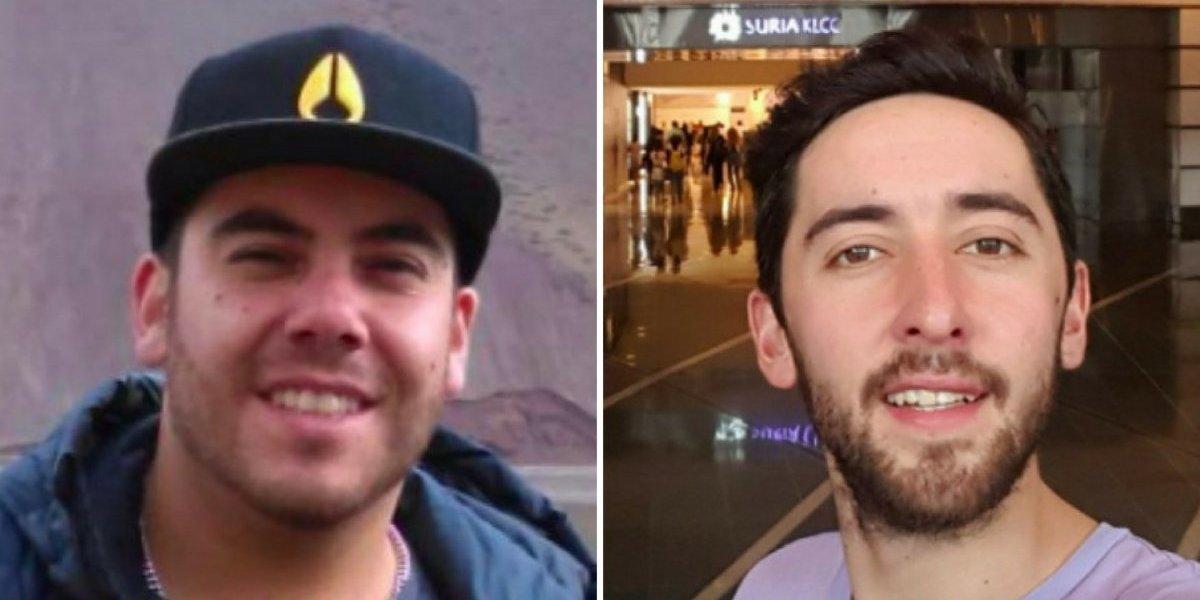 Pena de morte: turistas chilenos podem ser condenados à forca na Malásia