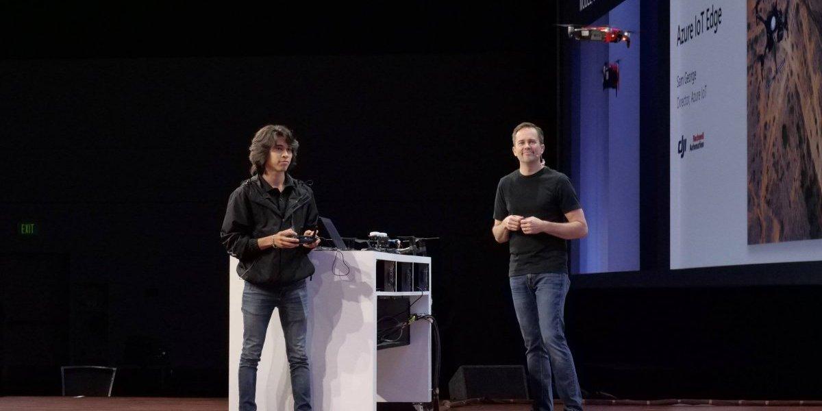 Microsoft destaca nuevas oportunidades para desarrolladores