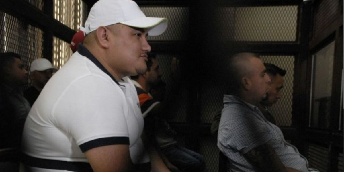 "Piden ingresar al Federico Mora a familiar de ""Guayo Cano"""