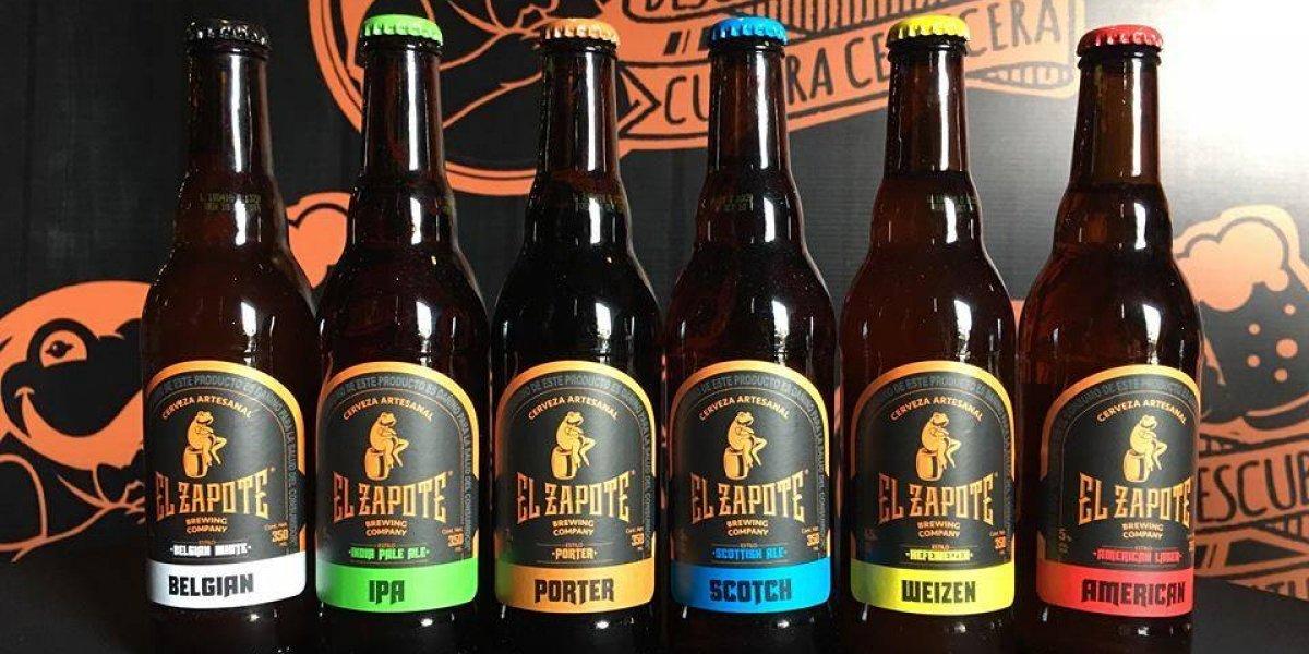 Inauguran nueva microcervecería con 6 cervezas artesanales que ya puedes probar