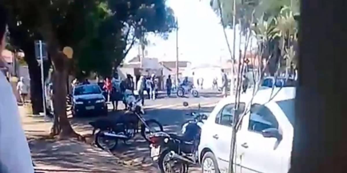 Torcedor do Guarani suspeito de matar rival pontepretano se entrega à polícia