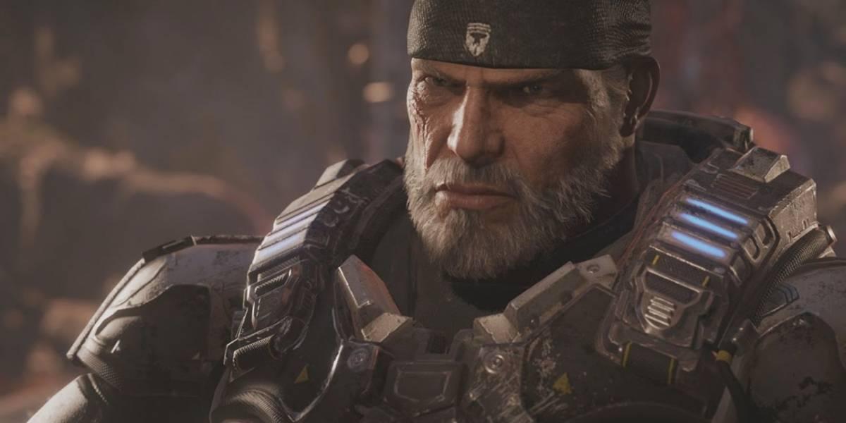 Walmart se ¿adelanta? y anuncia Gears of War 5, Splinter Cell y otros juegos inexistentes hasta ahora