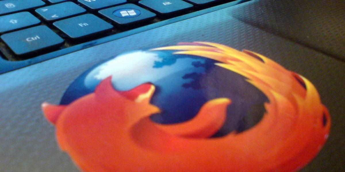Mozilla lanzó Firefox 60 que viene con autenticación web