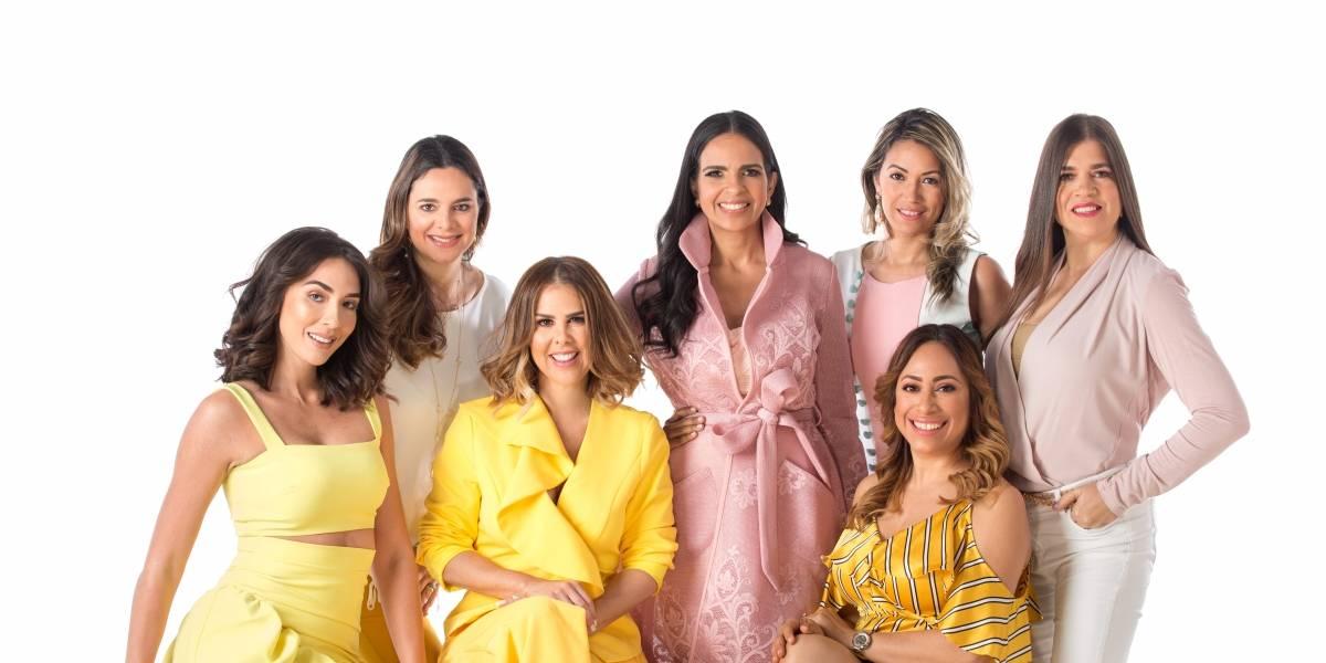 """Ingrid Gómez dedica foro """"Entrenando para la Vida"""" a Mamá"""