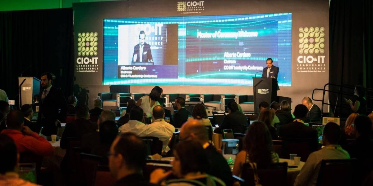 Celebran por 5to año el evento cumbre en la industria de la informática en la Isla