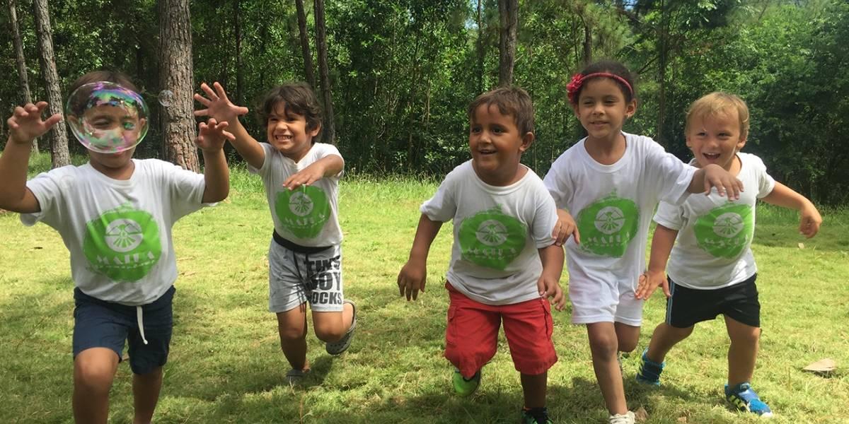 Matua Summer Camp presenta nuevas aventuras