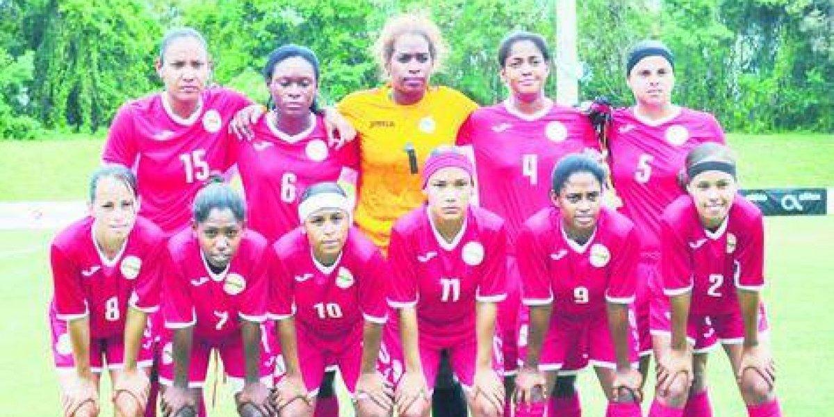Eliminatorias para Mundial Femenino: Una fiesta para el fútbol de Cuba