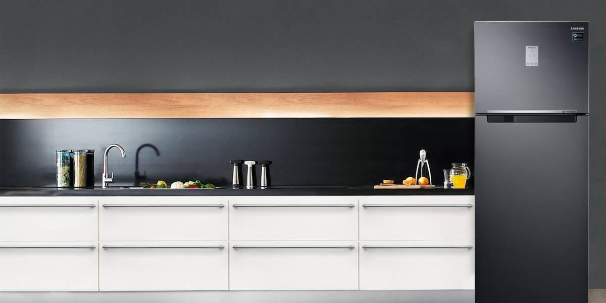 Nova tendência, refrigerador 'black' tem cinco modos diferentes de uso