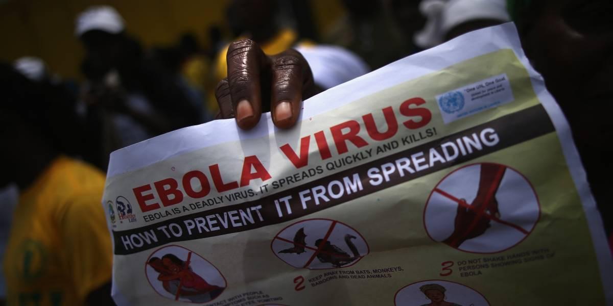 Surto de ebola na República Democrática do Congo registra primeiro caso urbano