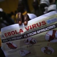 Guiné vive novo surto de ebola