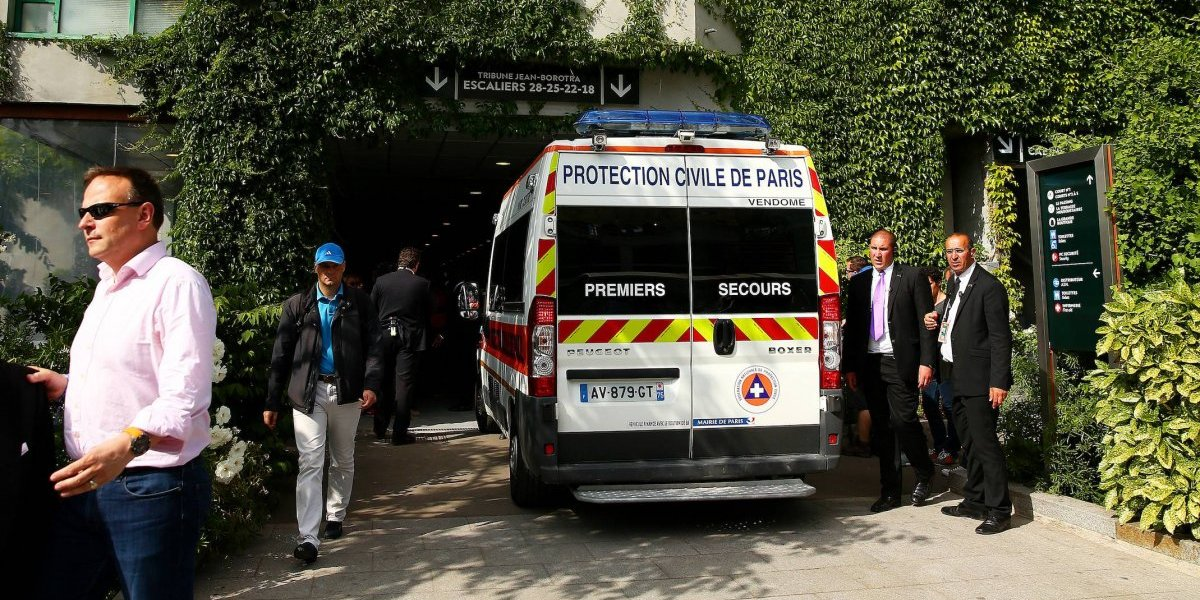 """Fallece joven que pidió una ambulancia y le respondieron """"todos vamos a morir"""""""