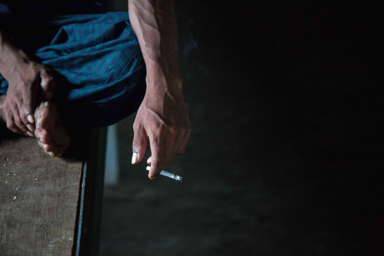 Philip Morris insiste en que va a acabar con el cigarrillo
