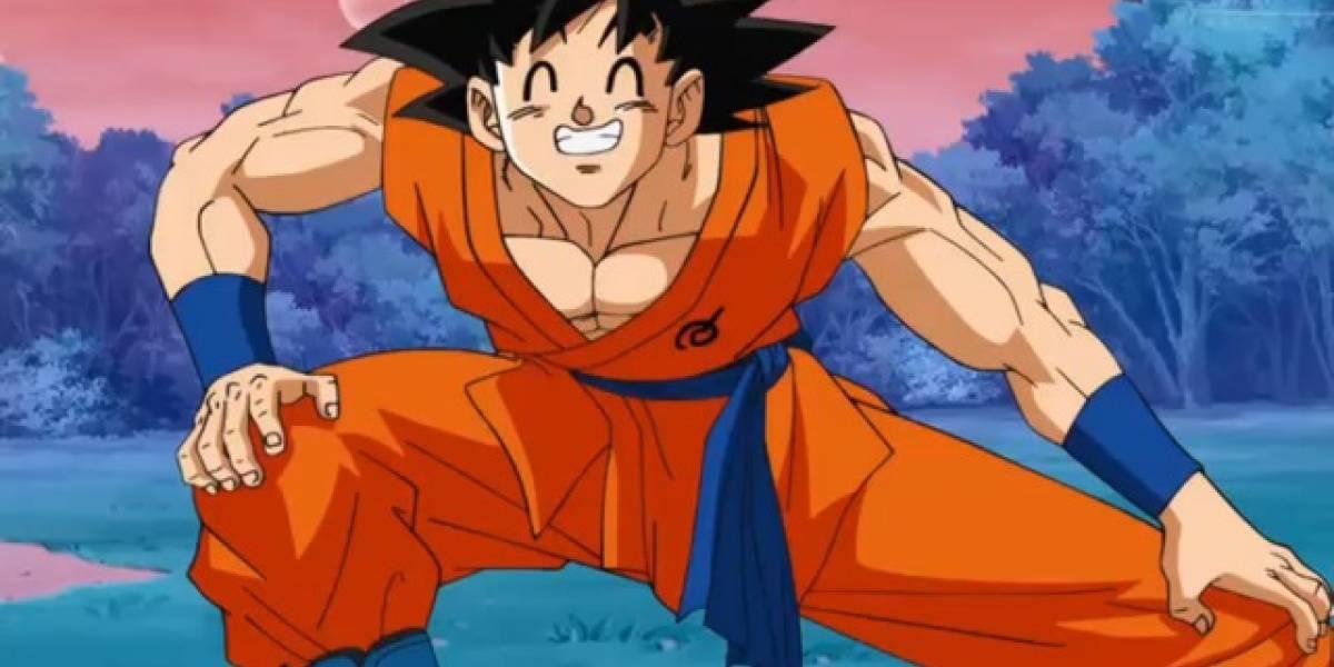 Dragon Ball: ¡A que no te imaginas cuántos años tiene Gokú, hoy que es su cumpleaños!