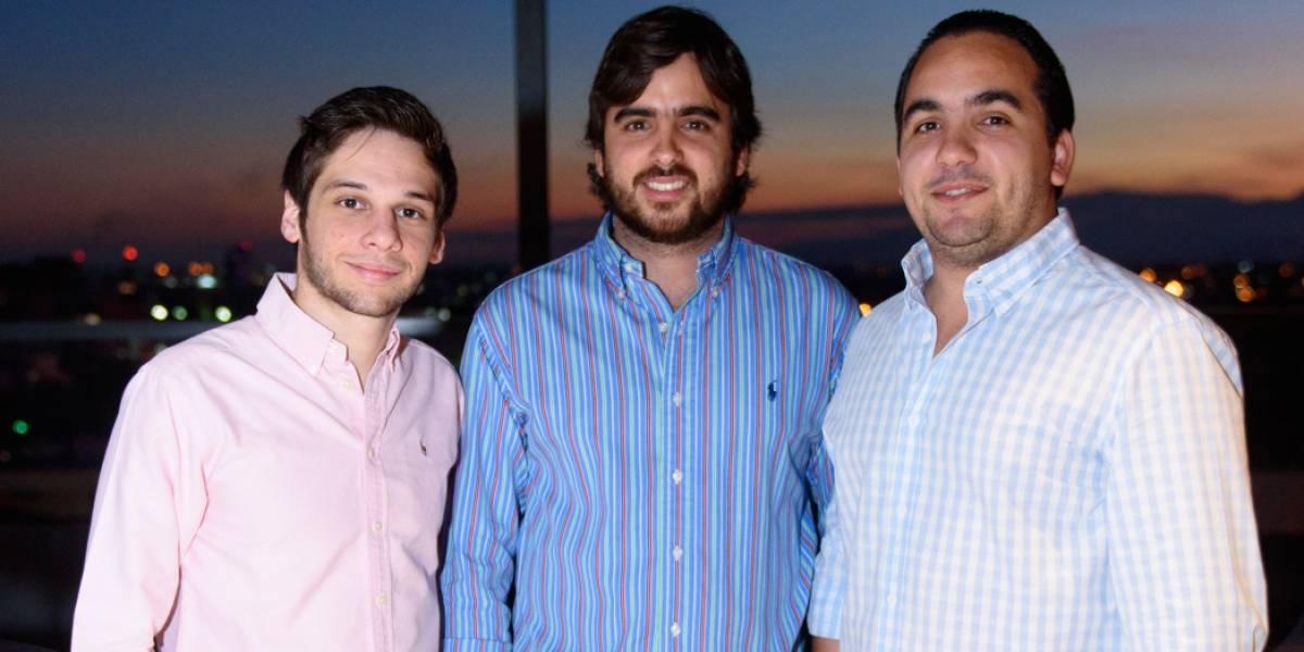 """#TeVimosEn: Manuel González Cuesta presenta edición limitada de vinos """"Inferno"""""""