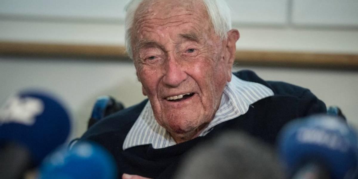 Lahistoria delaustraliano que dejó su país para someterse a una eutanasia