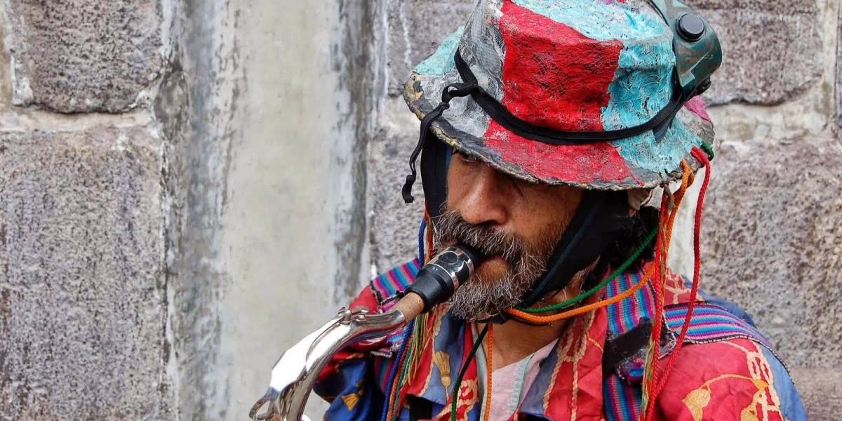 Municipio de Quito entregará permisos a artistas callejeros