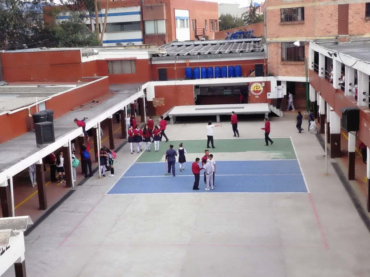 Colegio Aquileo Parra