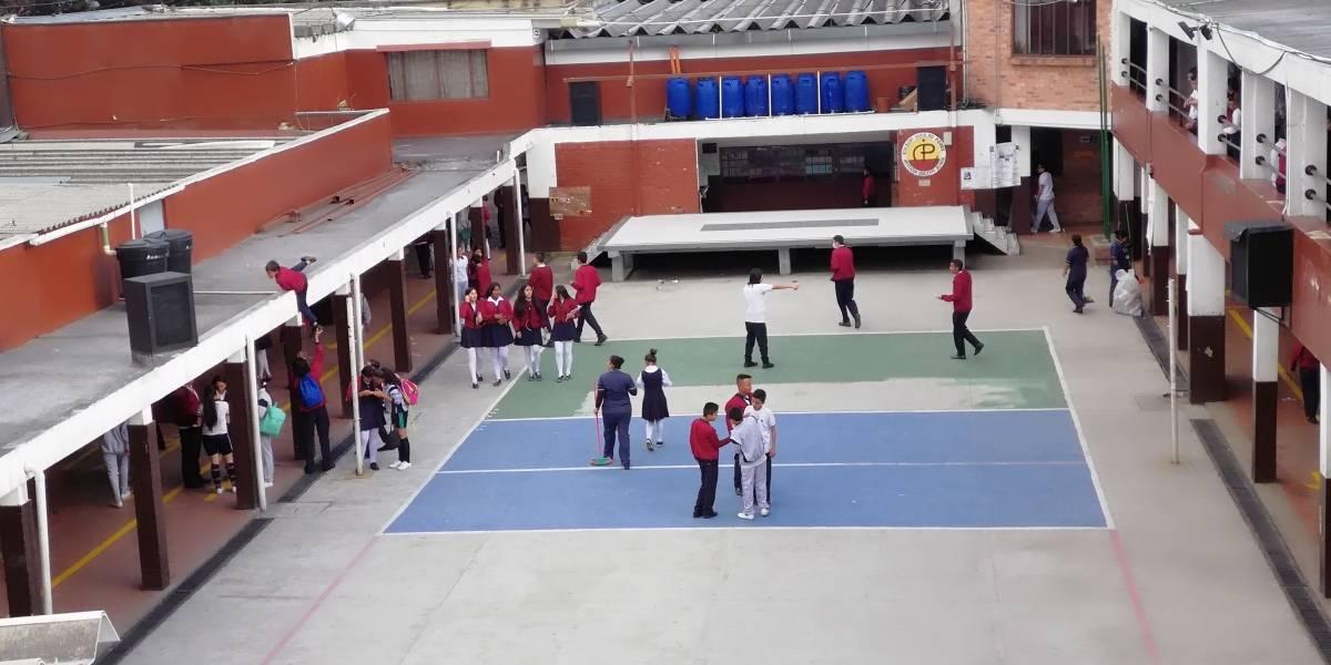 ¡Ojo! inscripciones para estudiantes nuevos en Bogotá cierran esta semana