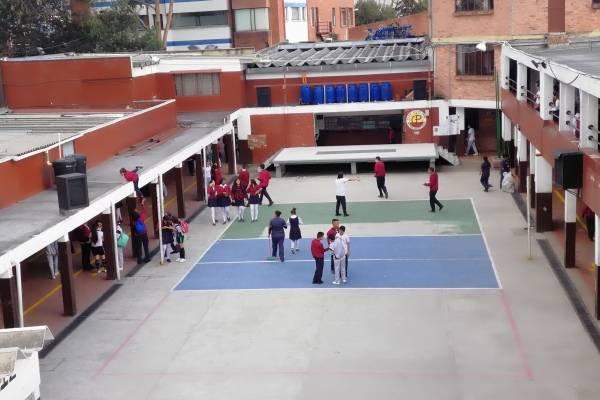 Referencia (Colegio Aquileo Parra)