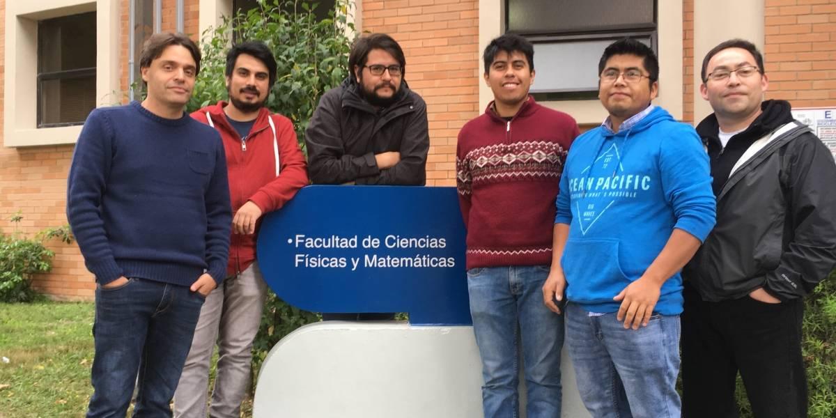 Chilenos participan en creación de juego online que refuta teoría de Albert Einstein