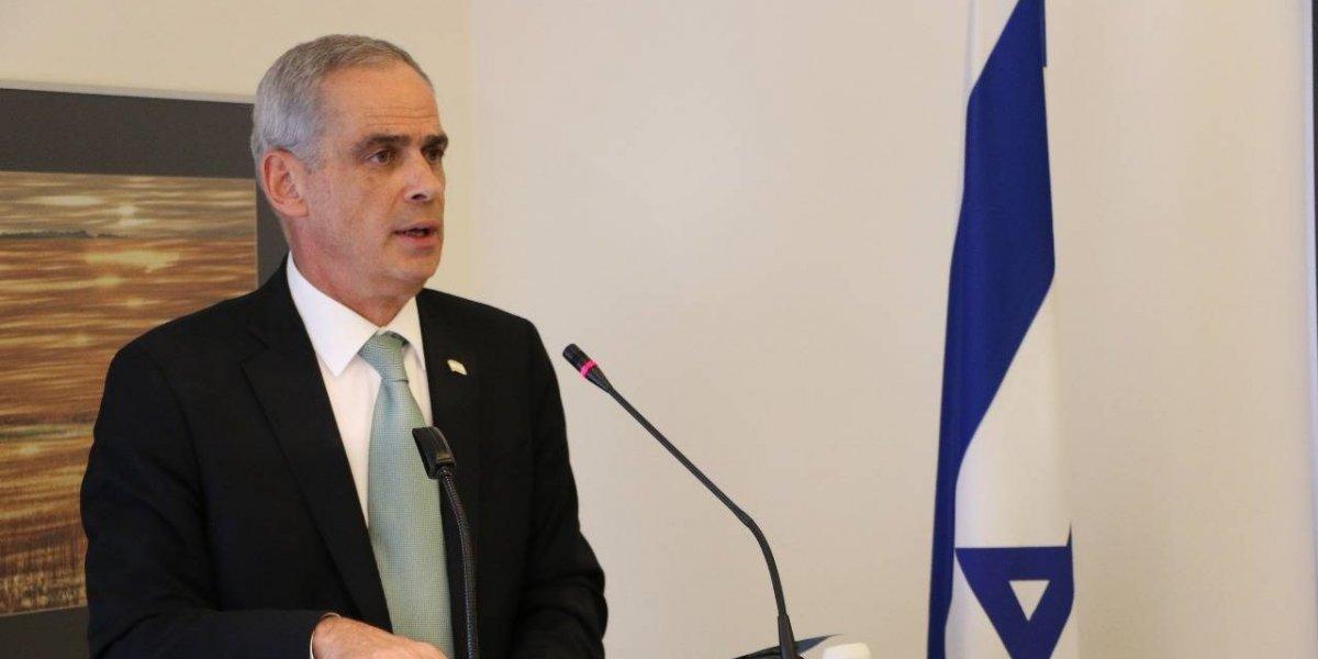 Israel está listo para trabajar con el próximo gobierno de México