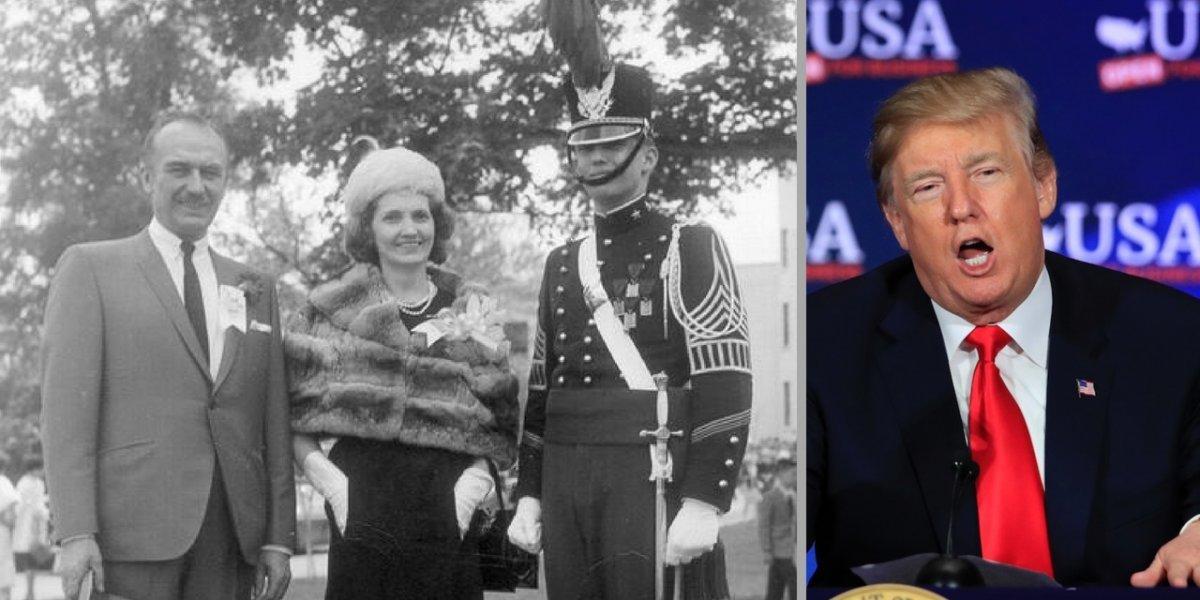 Conoce a las madres de Peña Nieto, Trump y Trudeau