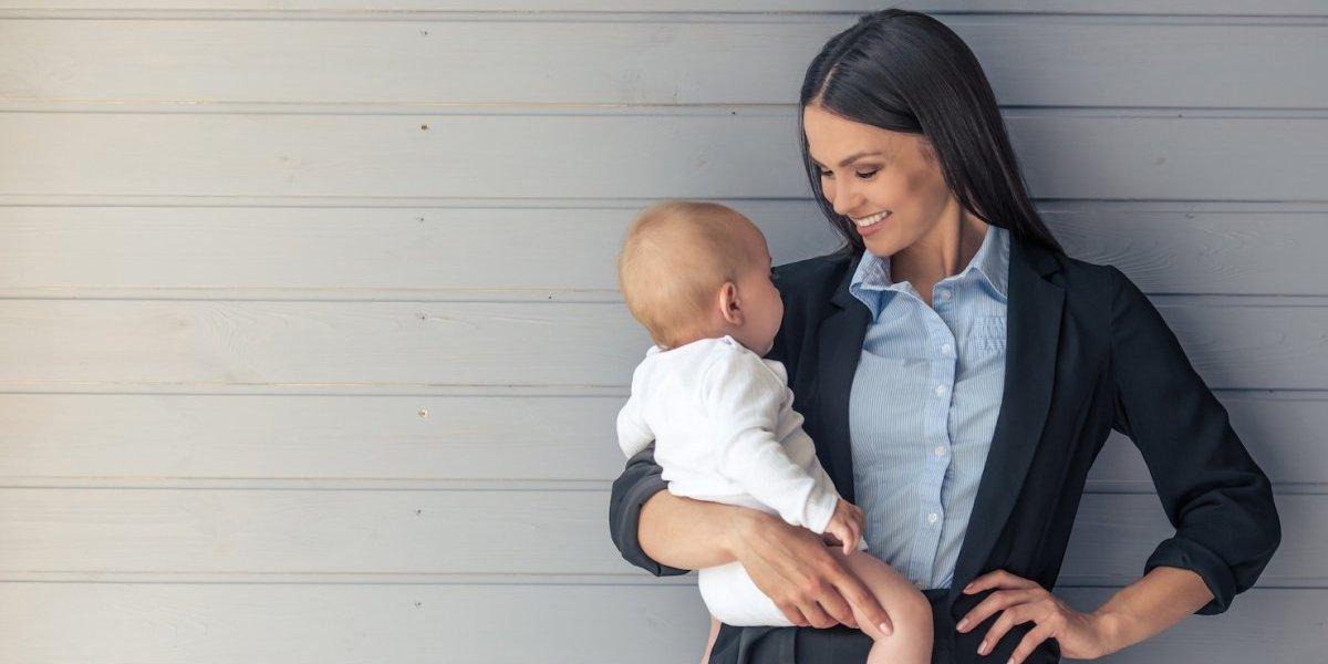 Mamá 4.0: Logra el equilibrio entre el trabajo y la familia