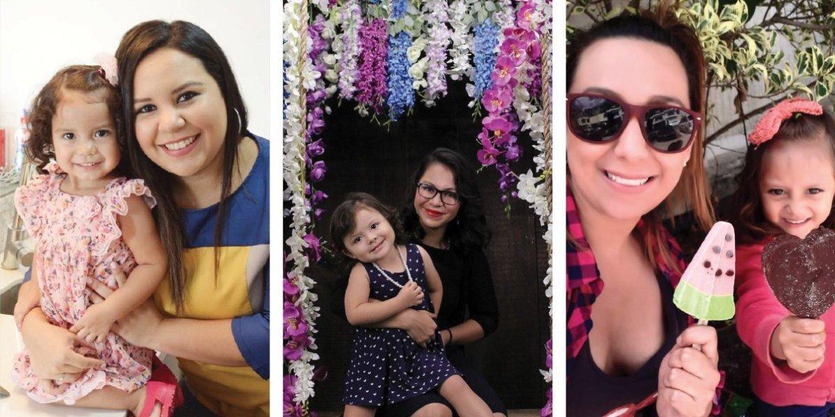Conoce a estas mamás influencers que comparten su experiencia en la maternidad